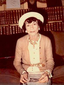 96ae479cc9c26c Coco Chanel. Enfance, Une famille, les premières étapes vers le succès