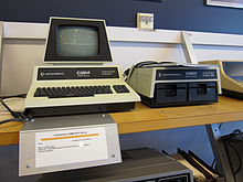 Commodore 8050