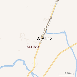 Altino (ville romaine)