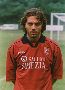 Francesco Tudisco - Salernitana Sport 1996-97.jpg