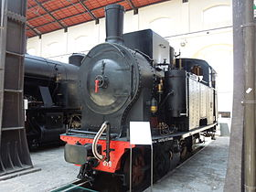R.302 Locomotive