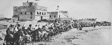 Guerre anglo-somalienne