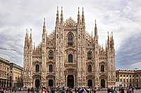 Holy Trinity Church (Milan)