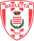 Crest Barletta Football 1922 (2015) .png