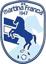 ASD Martina Football 1947