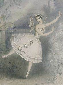 Arabesque (ballet)