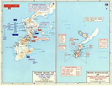 Bataille d'Okinawa