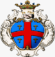 Caiazzo - Crest