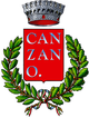 Cansano - Crest