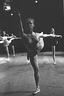 méthode Balanchine