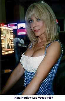 Nina Hartley Las Vegas 1997.jpg