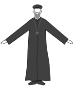 Copte orthodoxe Priest.png