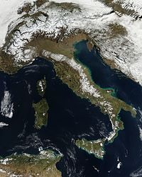 Rome, Italie - Flickr - NASA Goddard Photo et video.jpg
