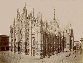 renforts horizontaux cathédrale