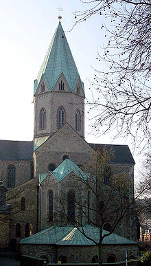 Ludgero Münster